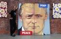 Trumpnak fogalma sincs, ma mit akar Putyintól