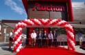 Olyat épít az Auchan, amiből eddig egy van Magyarországon