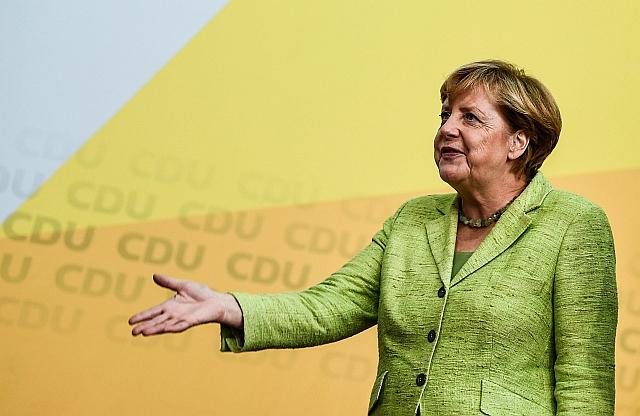 Amit Merkelről az utóbbi napokban eltitkoltak előled