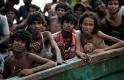 Kegyetlen etnikai tisztogatás zajlik két világvallás határán