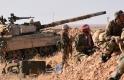 Verseny indult Szíriában az Iszlám Állam utolsó olajmezőiért