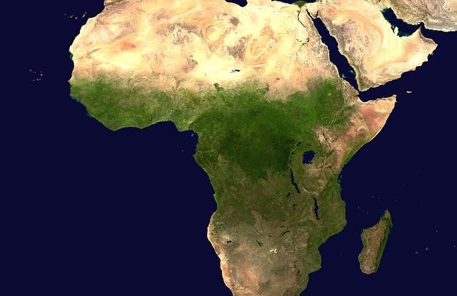Gyilkos hajsza vette kezdetét Afrika kincseiért