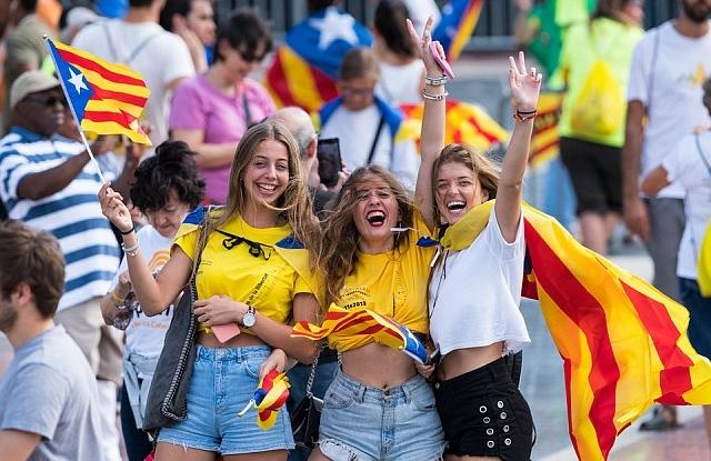 (Fotó: Assemblea National Catalana)