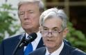 Hiába taktikázott Powell, Trump újra megrengette a piacokat