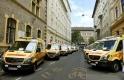1,6 milliárd forintért szerezhet be eszközöket a mentőszolgálat
