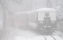 A ciklon és a szibériai légtömeg találkozása: márciusi telet kapunk a nyakunkba