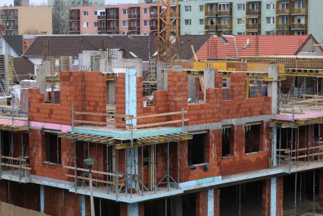 Újépítésű lakás Miskolcon