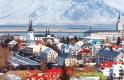 Ereszt az ingatlanlufi a világ legészakibb fővárosában