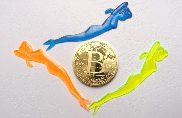 Bitcoin = pálmafák, strand, koktélok? (Három koktélkeverő és egy fantáziaérme)