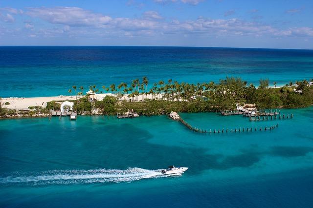 A Bahama-szigetek
