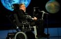 Elhunyt Stephen Hawking, a világ legnagyobb fizikusa