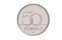 Új 50 forintos jön – most megnézheted, hogyan néz ki