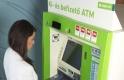 Te használtad már a legújabb bankautomatát?