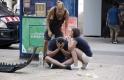 Mégsem lőtték le a barcelonai merénylőt