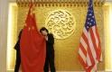 Valami egészen óriási dolgon kezdett dolgozni Amerika és Kína
