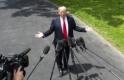 Trump mégsem tett le a háborúról: bevitt egy újabb ütést