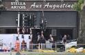 Terrorveszély: Belgium visszavonja a katonákat az utcáról