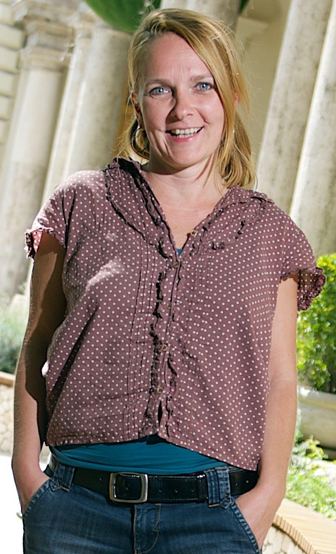 Erős Barbara, a MagNet Bank Civil és Közösségi kapcsolatok terület vezetője