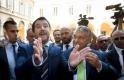 Az olasz kormány még magyar barátaira sem hallgat