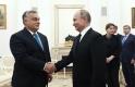 Putyin: Magyarország az egyik kulcspartnerük