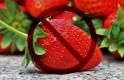 Életveszélyes falatozás: varrótűket találtak a gyümölcsökben
