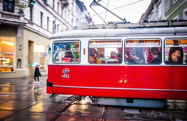 Valahol Bécsben (fotó: Pixabay)