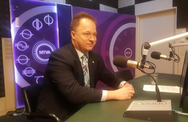 Kumin Ferenc (Fotó: Kumin szerint Facebook-oldal)
