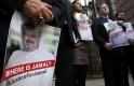 Pofátlan nyomozást indítottak a meggyilkolt újságíró ügyében