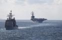 Semmit sem tanultunk a világháborúkból – miért életveszély Kína tengeri kihívása?