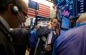 Újabb összeomlás Amerikában: menekülnek a részvényekből