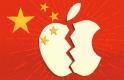 Jókora szeletet haraphat ki az Apple-ből a kereskedelmi háború