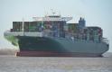 Elindult az első hajó, amely a megegyezés nélküli brit kilépés áldozata lehet