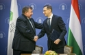 Forintkötvényt bocsátott ki a Nemzetközi Beruházási Bank