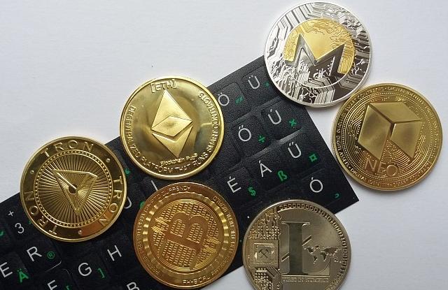 miért esik ma a bitcoin bináris opciók bevezető oktatóanyag