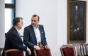 A Fidesz néppárti tagsága még mindig be van fagyasztva