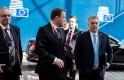 A nap képe: Orbán kifürkészhetetlen arccal érkezett az EU-csúcsra