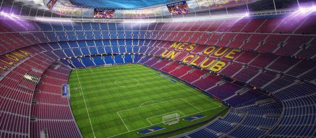 Forrás: FC Barcelona