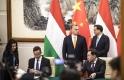 Orbán Viktor szerint a világgazdaság szabadságának fenntartására a kínai nyomulás a garancia