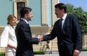 Új korszak kezdődött Ukrajnában – az elnök szétkergeti a kormányt