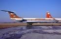 Lezárult egy korszak: ma utoljára repült egy legendás gép