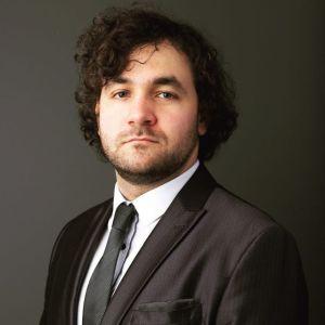 Dr. Márky Gábor, a bpv Jádi Németh Ügyvédi Iroda ügyvédje.