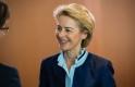 Megválasztották Ursula von der Leyent az Európai Bizottság elnökének