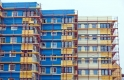 A magyar lakásállomány nagy része felújításra szorul