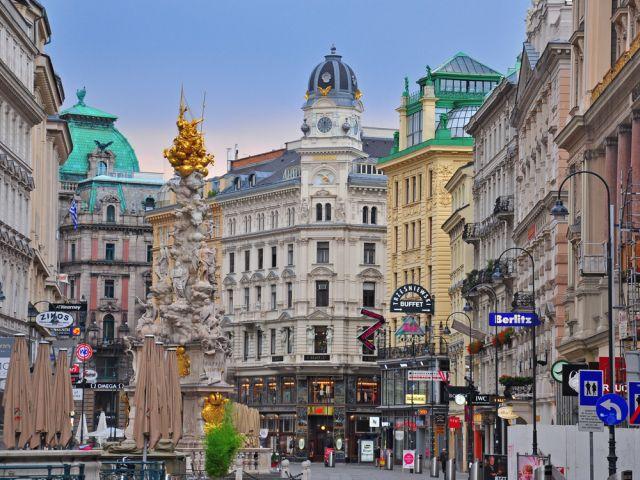Bécsben 300 ezer forint egy kétszobás lakás bérleti díja – és Budapesten?