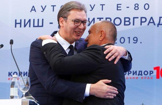 Új szövetség: a bolgár és a szerb most már tényleg két jóbarát?