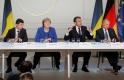 Putyin és Zelenszkij megállapodtak a fogolycserében