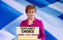 A skótok inkább Nagy-Britanniából lépnének ki, nem az EU-ból