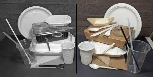 Gyakorlatilag minden terméknek megvan a környezetbarát helyettesítője