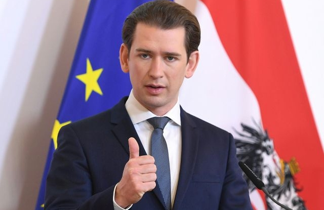 Vírusszigor: az osztrákok nem lázadnak, és bíznak a kormányukban