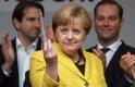 Negyedszer is behúzta: Merkel a német kancellár